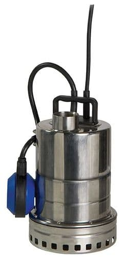 Mizar/s and Arvex/s Submersible Chemicals Pump
